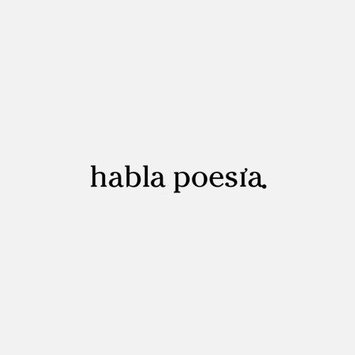 Habla Poesía