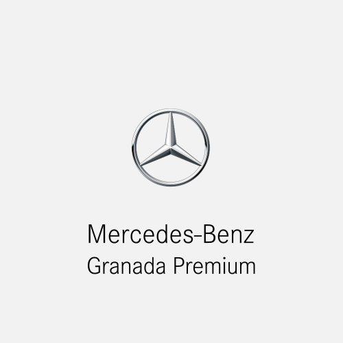 Mercedes-Benz Granada Premium